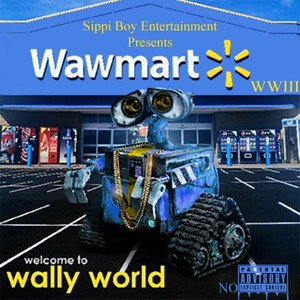 Wally World 3 album