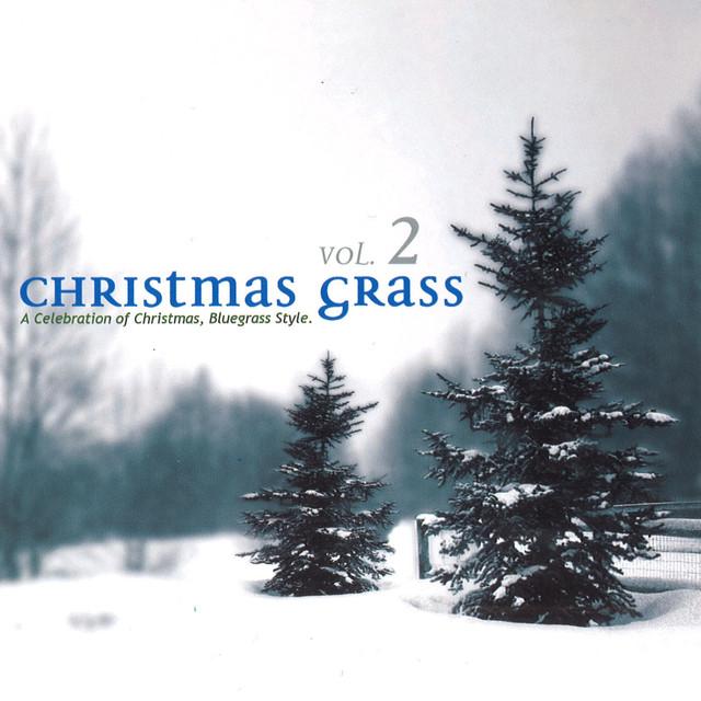 Various Artists Christmas Grass, Vol. 2 album cover