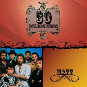 Mazz Dentro De Tu Corazón cover