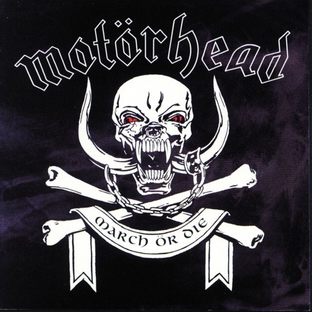 Hellraiser, a song by Motörhead on Spotify