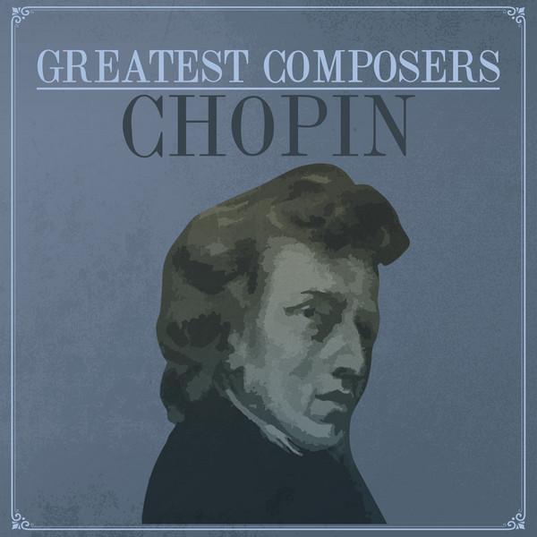 Chopin By Frédéric Chopin On Spotify