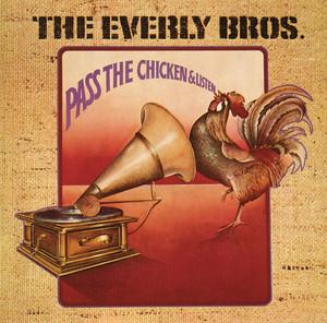 Pass The Chicken & Listen Albumcover