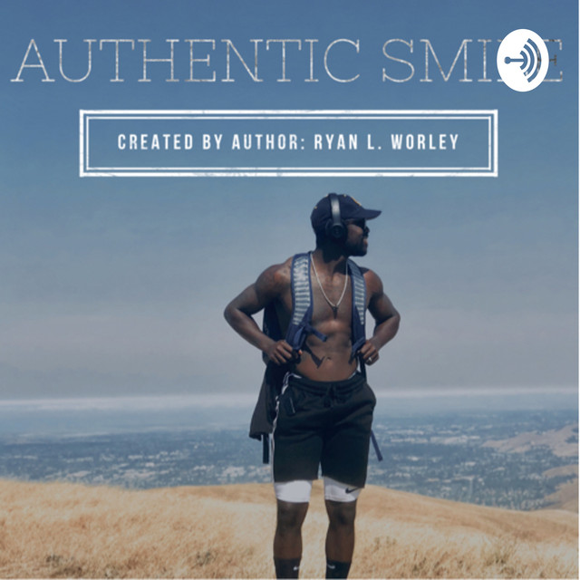 Authentic Smile on Spotify