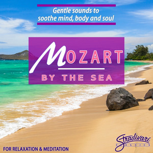 Mozart By The Sea Albümü