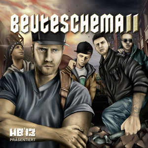 Beuteschema 2 album