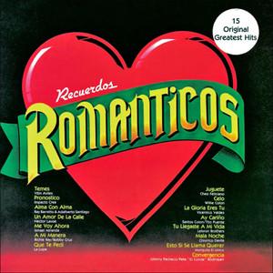 Recuerdos Románticos album