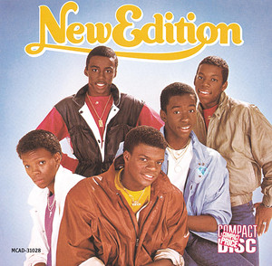 New Edition album