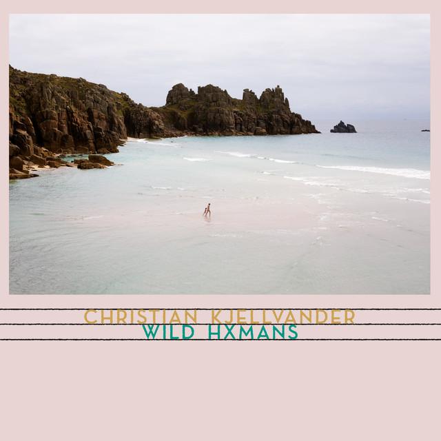 Skivomslag för Christian Kjellvander: Wild Hxmans