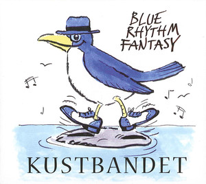 Kustbandet, Tishomingo Blues på Spotify