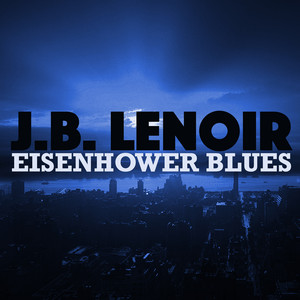 Eisenhower Blues album