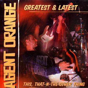 Greatest & Latest: This, That-N-The Other Thing