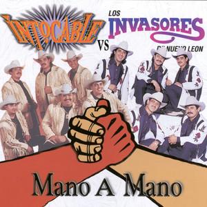 Mano A Mano album