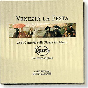 Caffè Quadri L'Orchestra Originale