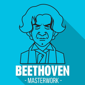 Beethoven - Masterwork Albümü