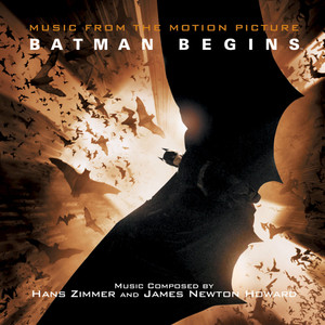 Batman Begins album