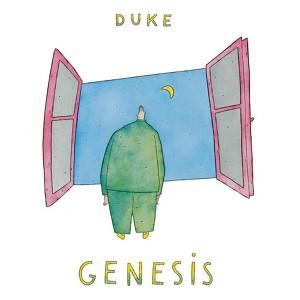 Duke Albumcover