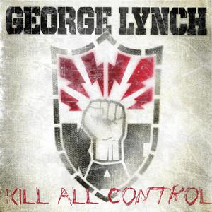 Kill All Control album