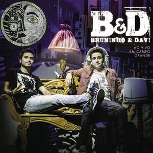 Bruninho & Davi (Ao Vivo em Campo Grande) album