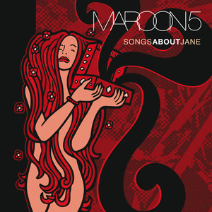 Songs About Jane Albumcover