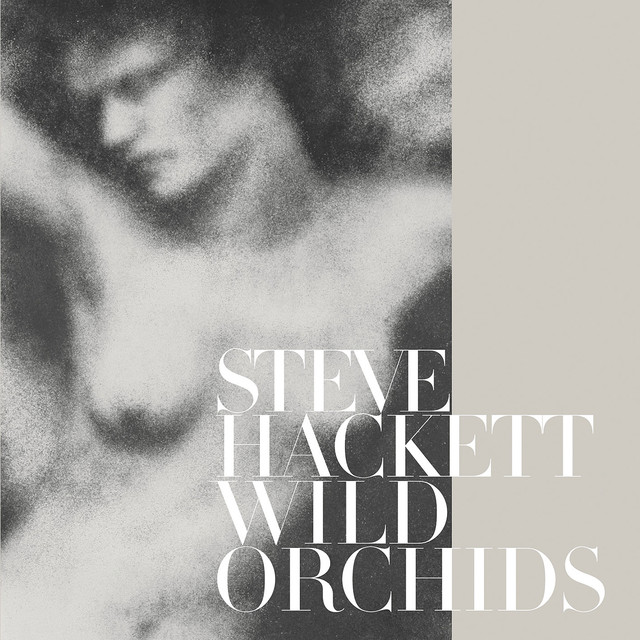 Wild Orchids (Re-Issue 2013)