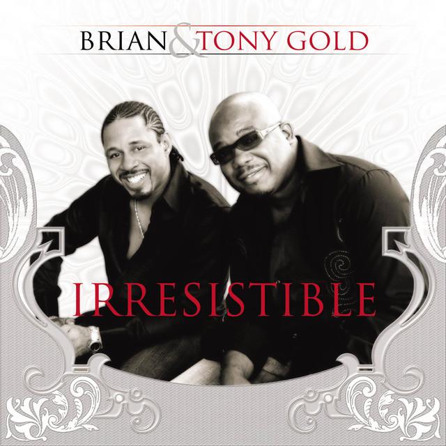 Brian & Tony Gold