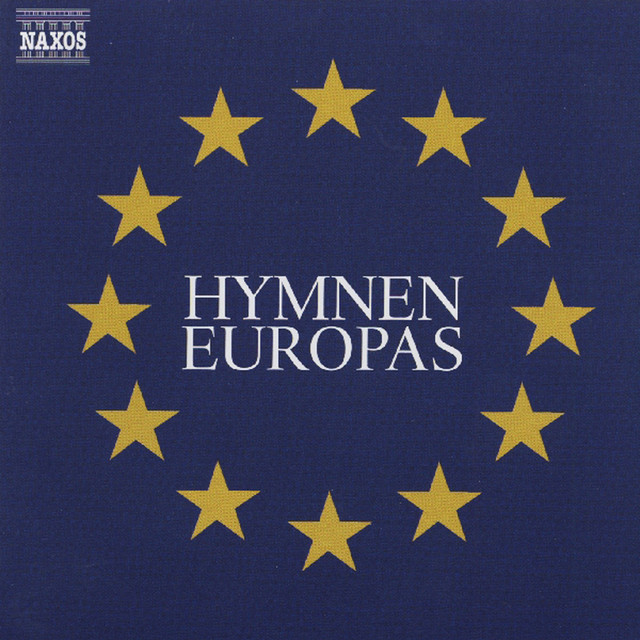 Hymnen Europas - Die Nationalhymnen der 25 EU-Mitgliedsstaaten