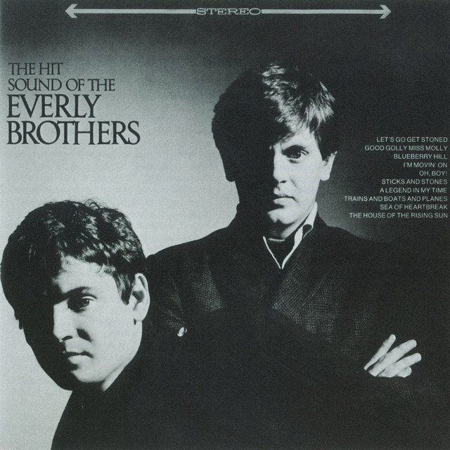 The Hit Sound Of The Everly Brothers