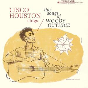 Cisco Houston Sings Songs album