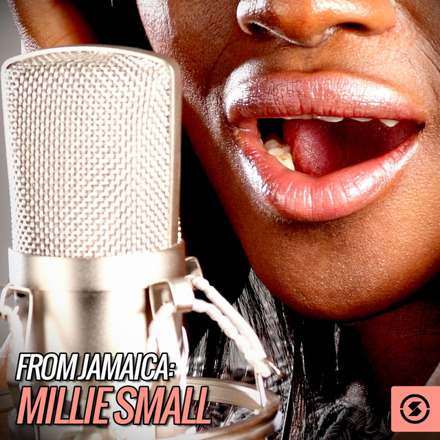 From Jamaica, Millie Small