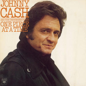 Johnny Cash Committed to Parkview cover