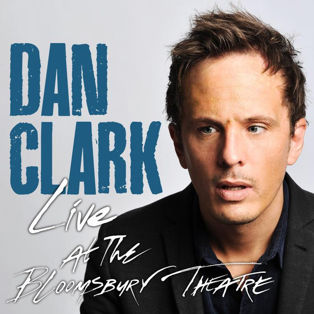 Dan Clark tickets and 2019  tour dates