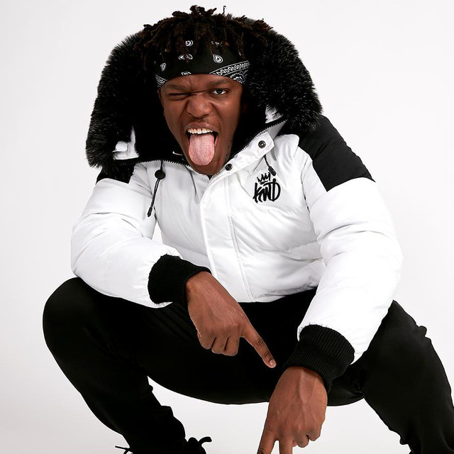 KSI tickets and 2020  tour dates
