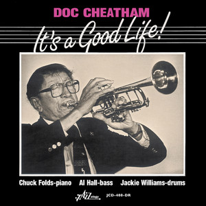 Doc Cheatham, Chuck Folds, Al Hall, Jackie Williams She's Funny That Way cover