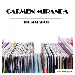 Carmen Miranda, The Andrews Sisters The Wedding Samba cover