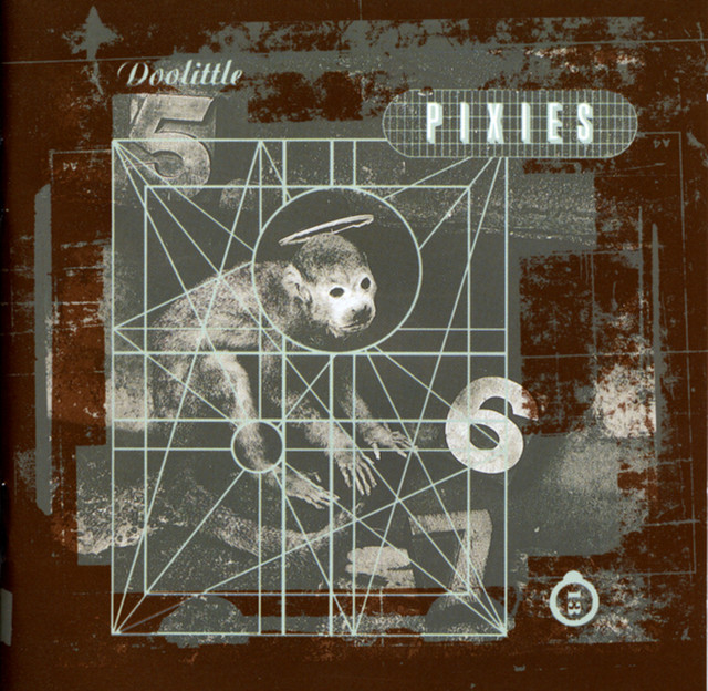 doolittle by pixies on spotify
