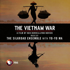 The Vietnam War: A Film By Ken Burns & Lynn Novick Albümü