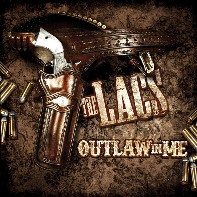 Outlaw in Me Albumcover
