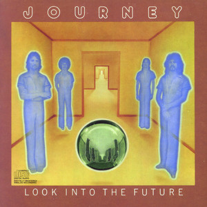Look Into The Future Albumcover