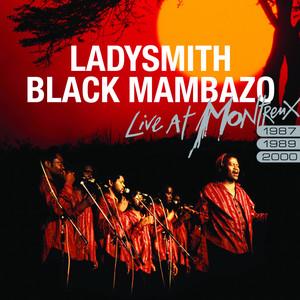 Live at Montreux album