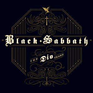 The Dio Years [w/bonus track] album