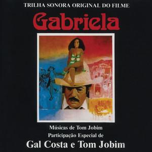 T.S.O. Do Filme Gabriela album