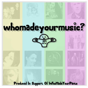 Who Made Your Music? album