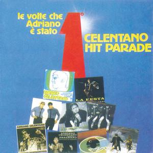 Celentano Hit Parade / Le Volte Che Adriano E' Stato Primo Albumcover
