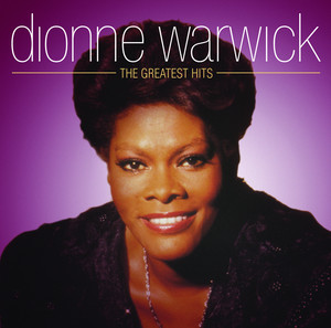 Dionne Warwick Love Power cover