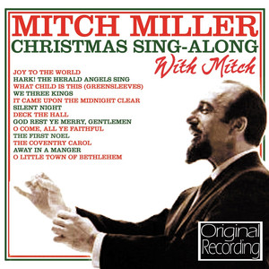 Mitch Miller & The Gang O Little Town Of Bethlehem cover