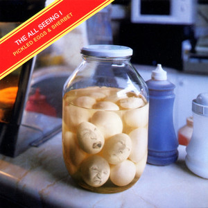 Pickled Eggs and Sherbet album