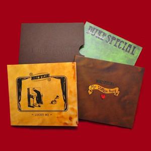 The Three EPs album
