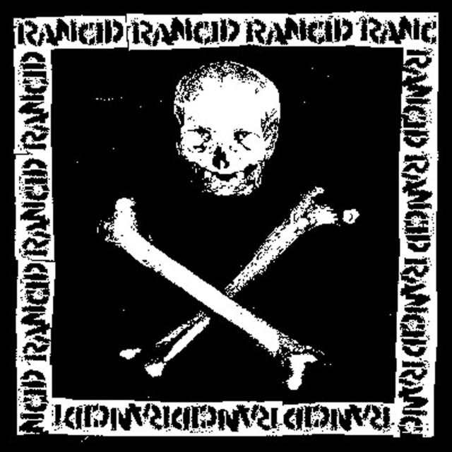 Rancid (5) Albumcover