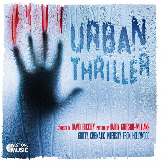Urban Thriller (Original Soundtrack)