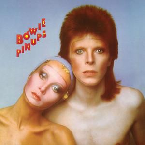 PinUps (2015 Remastered Version) Albumcover